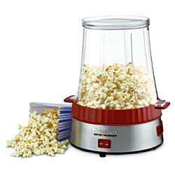 Cuisinart クイジナート ポップコーンメーカー CPM-900PCJ